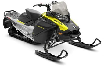600 Renegade Ace Sport