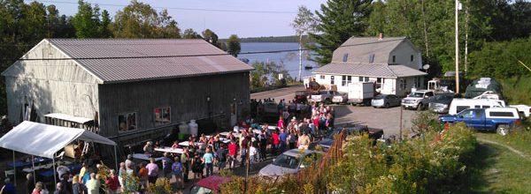 The Blue Ridge Riders 6th Annual Pig Roast Fundraiser
