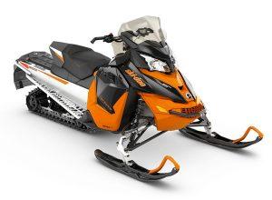 600 ACE Renegade Sport